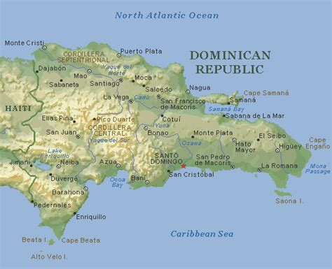 dominican republic dominican news jewell family missionaries in the