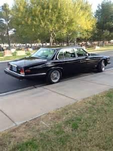 1986 Jaguar Vanden Plas 1986 Jaguar Vanden Plas Classic Elegance Timeless