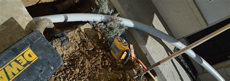 Sewer Replacement Trenchless Sewer Repair In San Diego Sewer Replacement