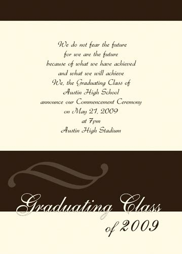 free templates for college graduation announcements high school graduation invitations free templates