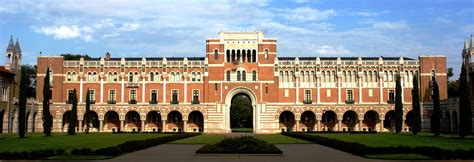 Mba Colleges In Houston by Houston Colleges Universities 14 Major Institutions