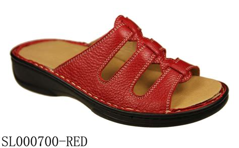 China Very Comfortable Ladies Pu Comfort Shoes China
