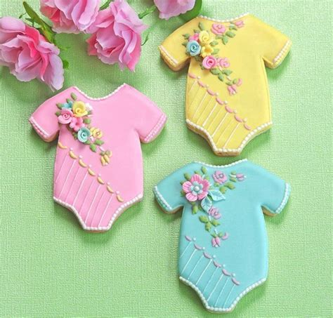 Baby Shower Cookie Ideas by Baby Shower Cookie Ideas 4 Baby Shower Ideas