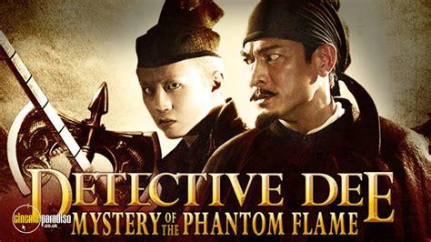 film cina detektif dee rent detective dee mystery of the phantom flame aka di