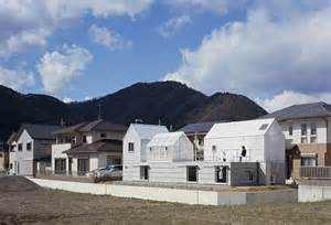 Houses Houses Japanese Houses New Property In Japan E Architect