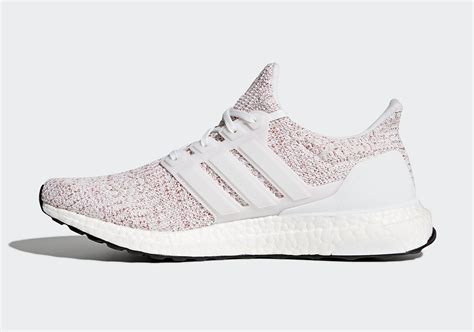 adidas ultra boost 4 0 adidas ultra boost 4 0 candy cane bb6169 release details