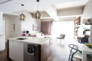 contemporary kitchen island lighting afreakatheart