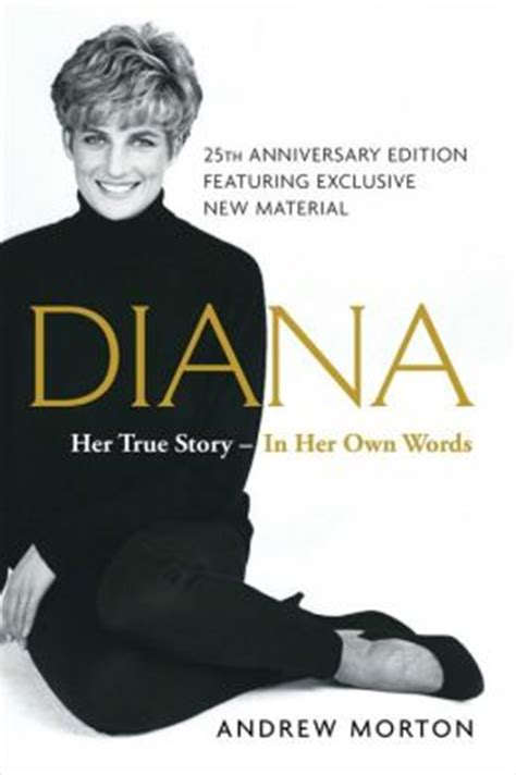 princess diana biography ebook free download diana her true story in her own words by andrew morton