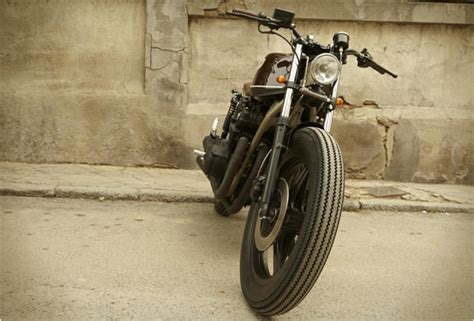 honda cdr bike amazing custom honda cb 750 kz