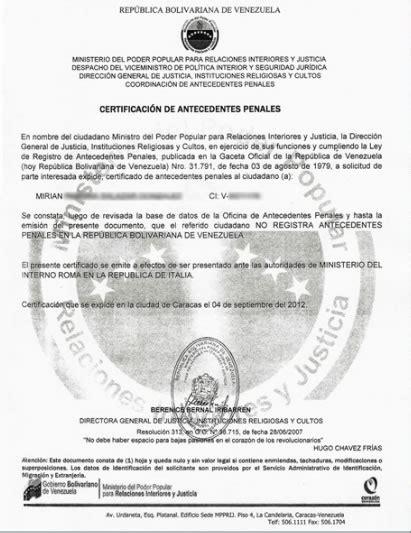 pgj agiliza trmite de carta de antecedentes no penales carta antecedentes no penales newhairstylesformen2014 com