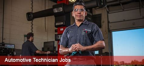 Automotive Technician Outlook by Working At Firestone Complete Auto Care Glassdoor