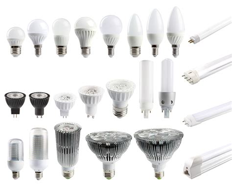 Different Types Of Led Light Bulbs The Skinny On Led Lighting Tashman Home Center