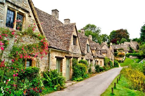 Cotswalds Cottages by The Cotswolds Cotswold Charm