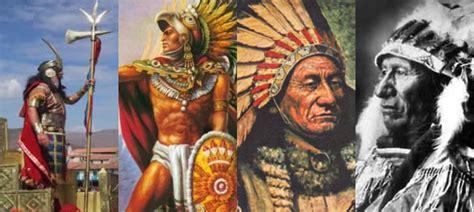imagenes indios mayas aztecas e incas los cuatro tipos de indios en una empresa