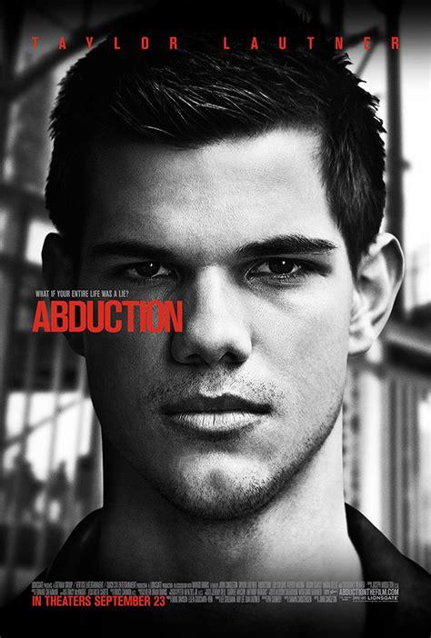 the abduction abduction 2011 lautner collins
