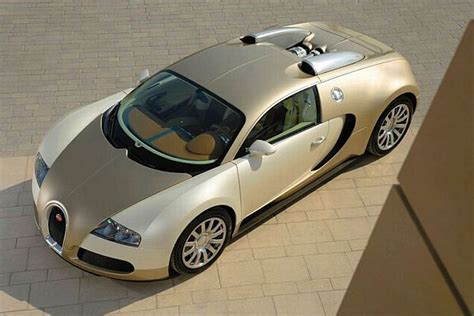 super luxurious gold and diamond plated cars car humor
