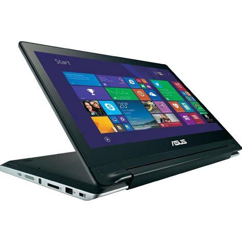 Laptop Asus Transformer Book Flip Tp500ln Dn075h 90nb05x1 M00950 asus tp500ln dn075h notebook 15 6 si im conrad shop 1221175