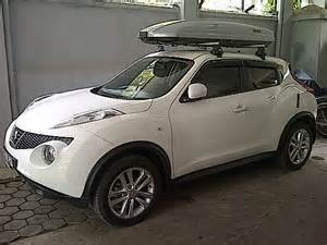 Nissan Juke Roof Bars Roof Rack