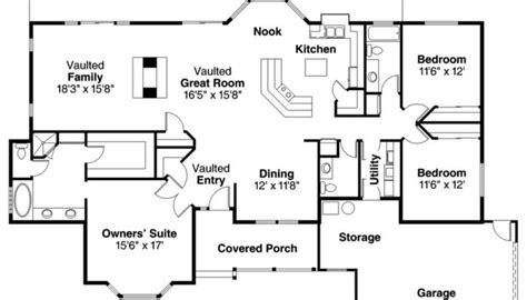 3 bedroom rambler floor plans 3 bedroom rambler floor plans luxamcc org
