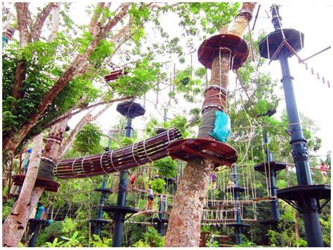 theme park penang escape adventureplay theme park penang