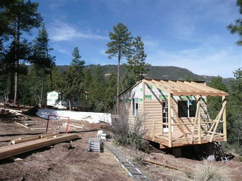 Arizona Tiny House by Arizona S Tiny House Hermitage