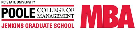 Jenkins Mba by New Professional Mba Program Announced By Nc State Poole