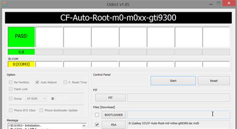 Cf Auto Root S3 by Root Samsung Galaxy S3 With Cf Auto Root The Android Soul
