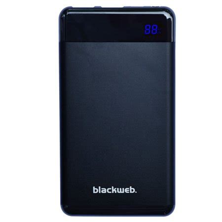 Power Bank Ximico 10 000mah blackweb 10 000mah power bank walmart