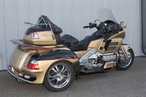 Honda Goldwing Motorcycle Honda Gl1800 Goldwing Hannigan Motorsports