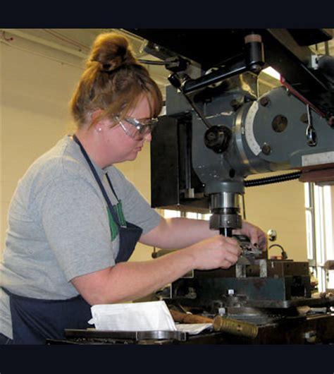 precision machining technology precision machining technology starts january 19