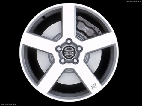 volvo v70 r picture 24 of 25 wheels rims my 2003
