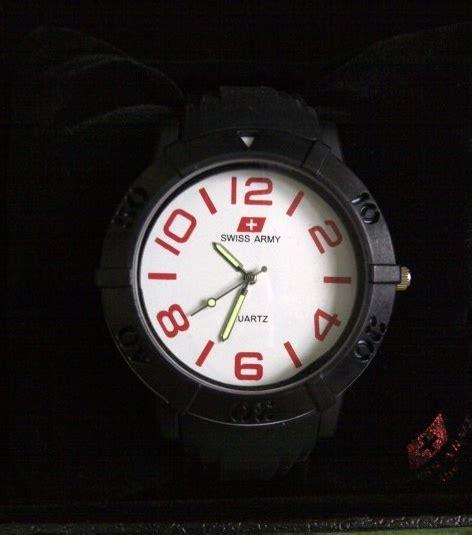 Harga Jam Tangan Merk Us Army jam tangan swiss army rubber pusat jam jakarta