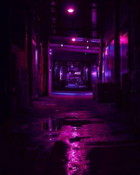 path     cyberpunk aesthetic