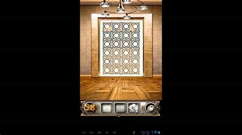 100 Doors Floors Escape Walkthrough by 100 Doors Floors Escape Level 58 Walkthrough