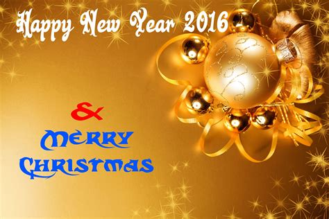 wallpaper christmas and new year 2016 happy new year 2016 merry christmas