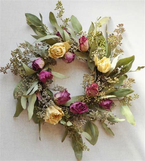 beautiful wreaths dress your door for valentine s with these 20 beautiful