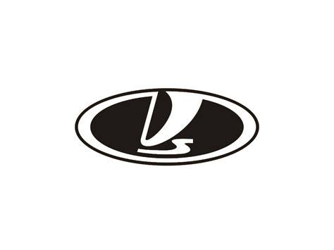 lada logo vaz lada logo cars logo load