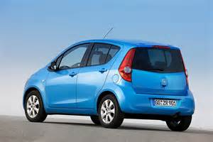Opel Agila 2009 Opel Agila 2008 2009 2010 2011 2012 2013 2014