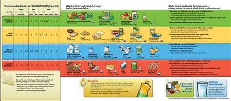 printable version canada s food guide read write run mom techy tuesday introducing the canada