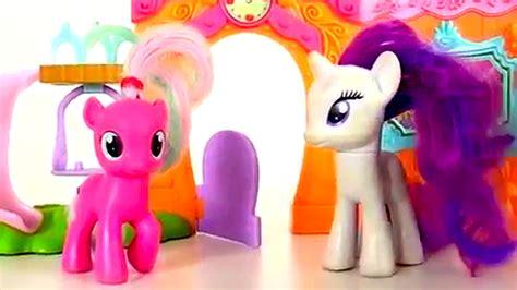 imagenes de unicornios de juguete videos para ni 241 os leo el peque 241 o cami 243 n de juguete youtube