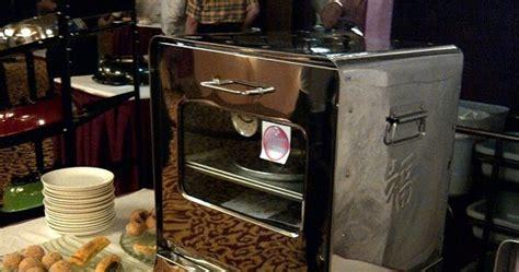 Kompor Hock harga oven kompor biasa terbaru tips memakai oven kompor