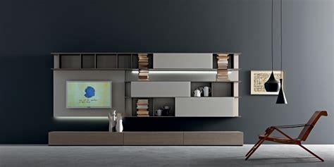 poltrone e sofa misterbianco bruno interni sistema librerie alias collezione sangiacomo