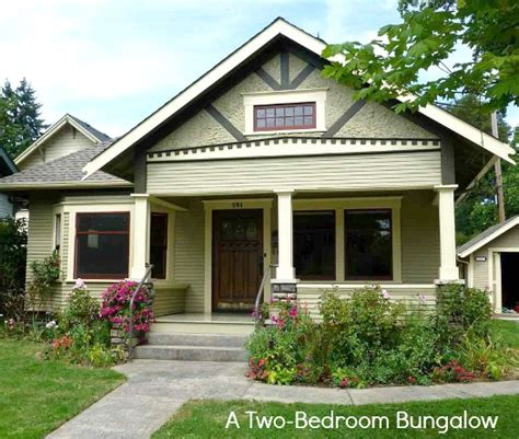 two bedroom homes for sale a craftsman bungalow in oregon