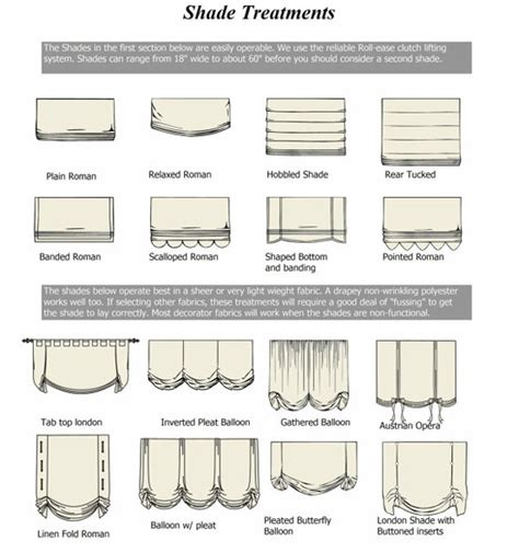 Different Styles Of Blinds For Windows Decor Decorating With Shades Pucher S Flooring Paint And Window Coverings