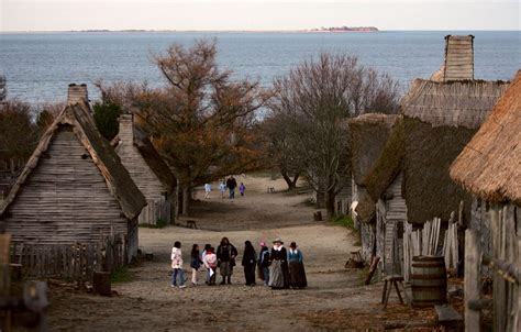 the americano plymouth plymouth ma plymouth rock thanksgiving 1620