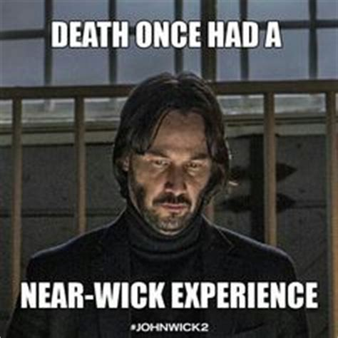 John Wick Memes - new john wick 2 poster shows a well tailored keanu ready for action john wick pandora and