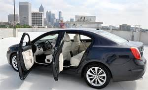 new cars with doors review 2009 lincoln mks with microsoft sync