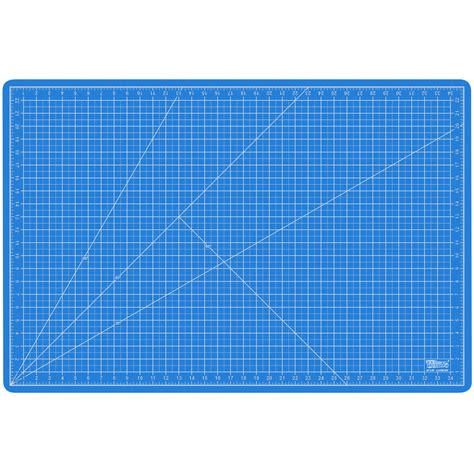 24 X 36 Cutting Mat 24 quot x 36 quot pink blue self healing 5 ply sided