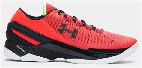 Ua Curry2 Low armour curry 2 low energy sneaker bar detroit