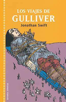 libro jonathan swift the reluctant los viajes de gulliver la gu 237 a de lengua